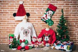 Disney Christmas Clothing