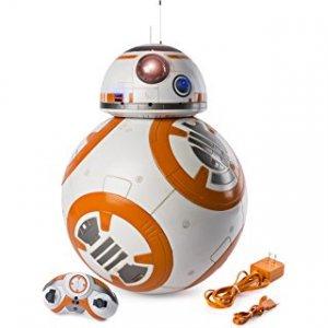 The Last Jedi Hyperdrive BB-8