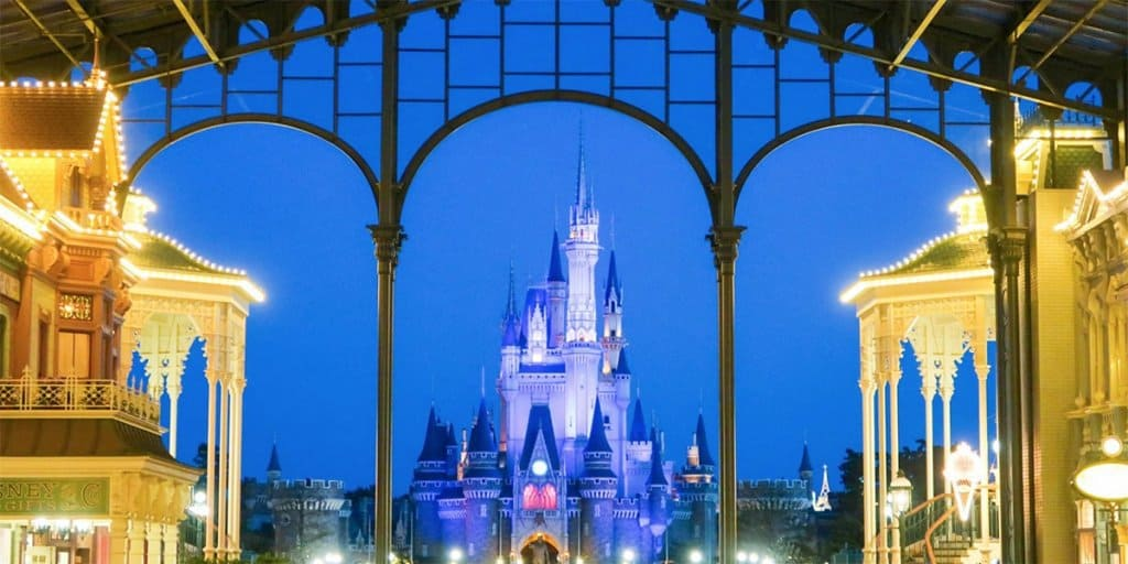 Huge Expansion Rumoured for Tokyo Disney Resort