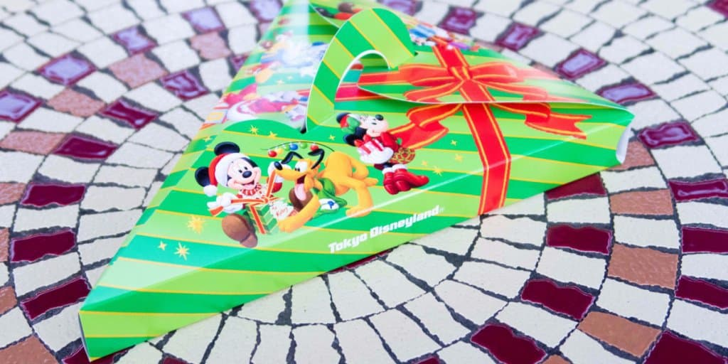 Top 10 Christmas Snacks at Tokyo Disney Resort