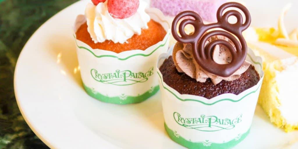 Crystal Palace Restaurant Review at Tokyo Disneyland