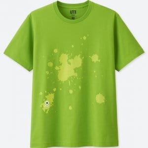 Mike Uniqlo T-shirt