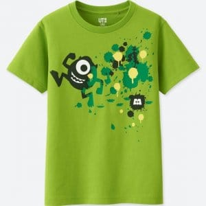 Mike Uniqlo T-shirt Kids