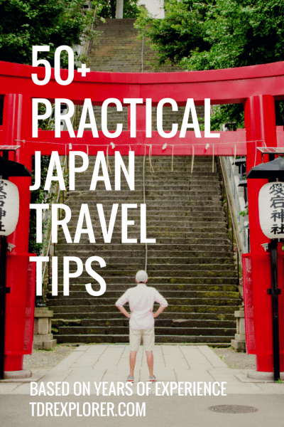 Practical Tips Japan TDR Explorer Pinterest