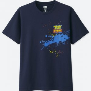 Toy Story Uniqlo T-shirt
