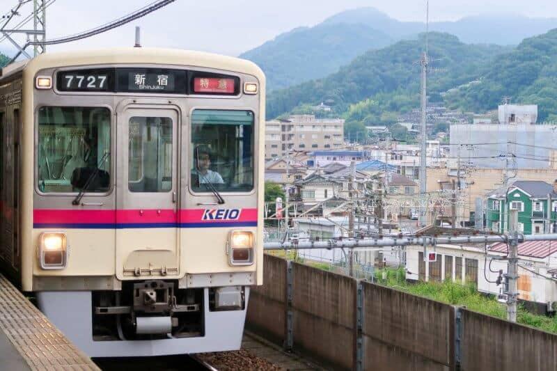 Transportation Japan