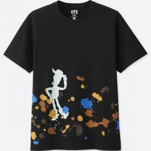 Woody Uniqlo T-shirt