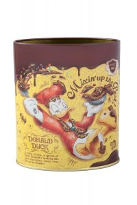 Donald Duck Tin