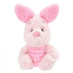 Piglet Plush