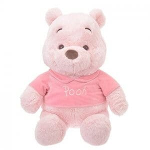 Large Pooh Plush