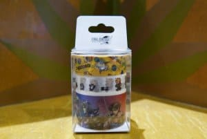 Washi Maskning Tape