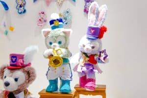 Gelatoni StellaLou Costume Duffy Marching Band