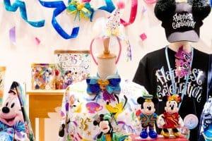 Headband 35th Anniversary Tokyo Disneyland