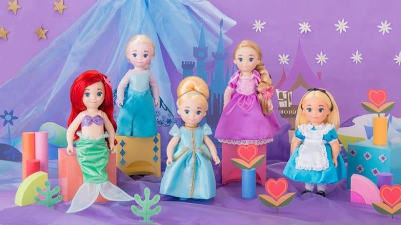 Its a small world Dolls