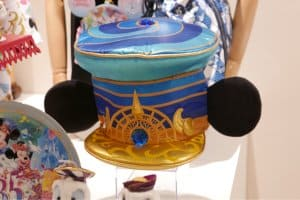Mickey Hat 35th Anniversary Tokyo Disney Resort