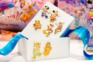 Pins 35th Anniversary Tokyo Disneyland