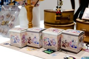 Sweets 35th Anniversary Tokyo Disney Resort