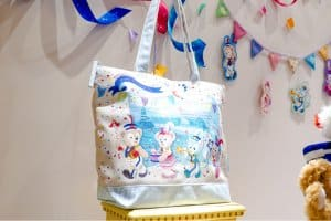 Tote Bag Duffy Marching Band