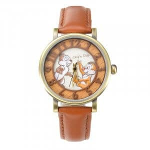 Chip and Dale Watch