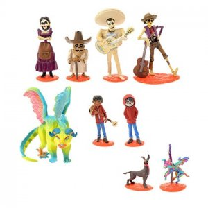 Figurine Set