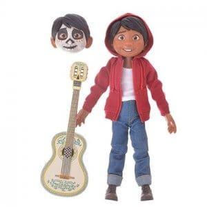 Singing Miguel