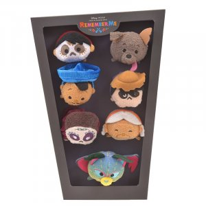 Coco Tsum Tsum Box Set