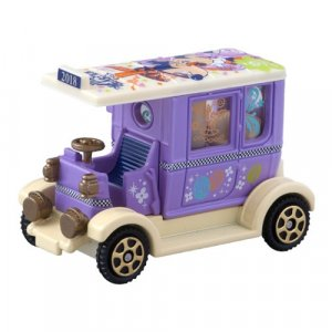 Disney's Easter Car