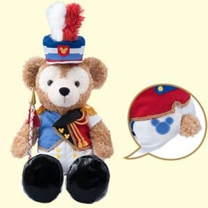 Duffy Costume Set