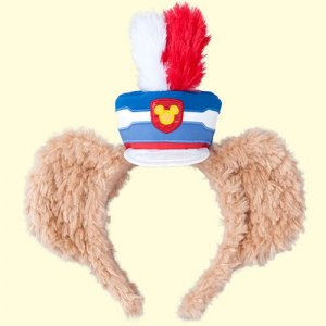 Duffy Headband