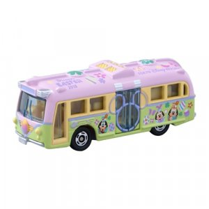 Easter Resort Cruiser Tomica