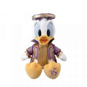 Donald Plush