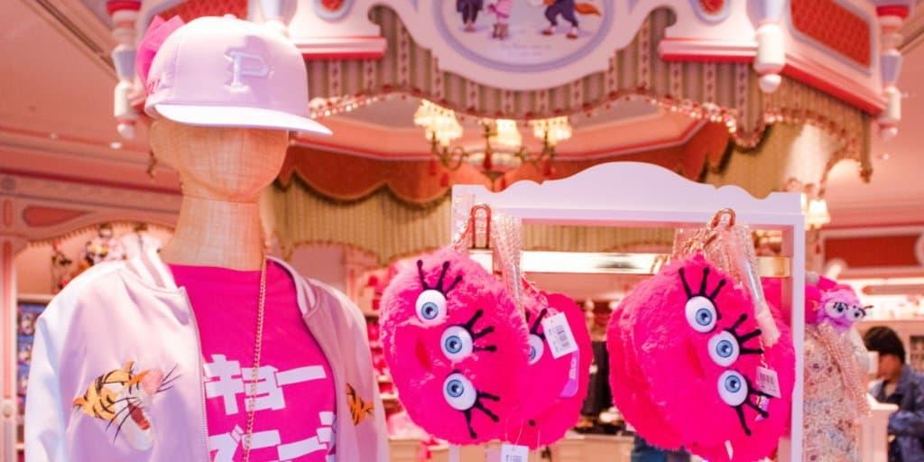 What's Happening at Tokyo Disney Resort – March 2018
