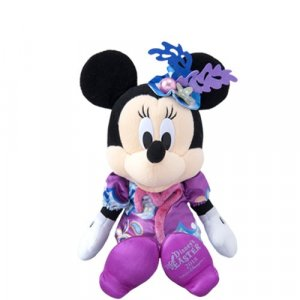 Minnie Plush