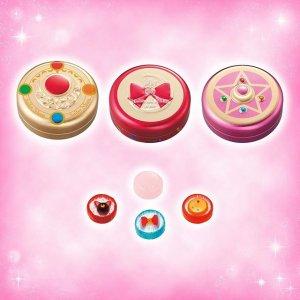 Sailor Moon Candy Set at Universal Studios Japan