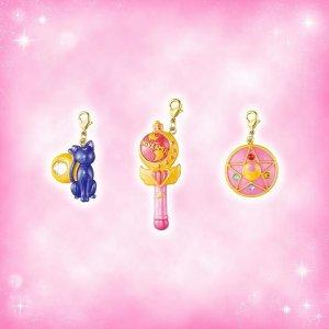 Sailor Moon Charm Set at Universal Studios Japan
