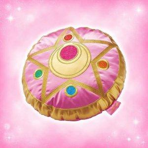 Sailor Moon Cushion at Universal Studios Japan