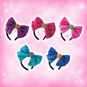 Sailor Moon Headbands at Universal Studios Japan
