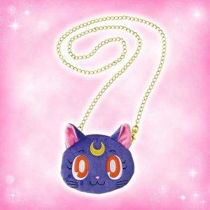 Sailor Moon Luna Purse at Universal Studios Japan