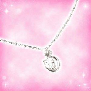 Sailor Moon Necklace at Universal Studios Japan
