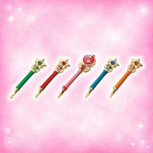 Sailor Moon Pens at Universal Studios Japan