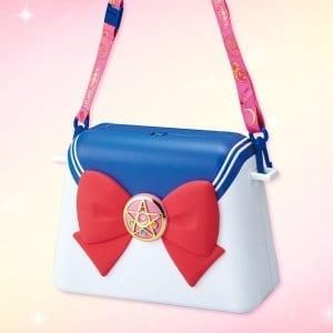Sailor Moon Popcorn Bucket
