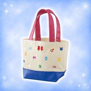 Sailor Moon Shopping Bag at Universal Studios Japan
