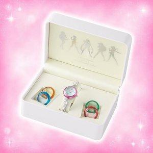 Sailor Moon Watch at Universal Studios Japan