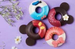 Shanghai Spring Doughnuts