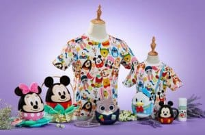 Shanghai Spring Merchandise