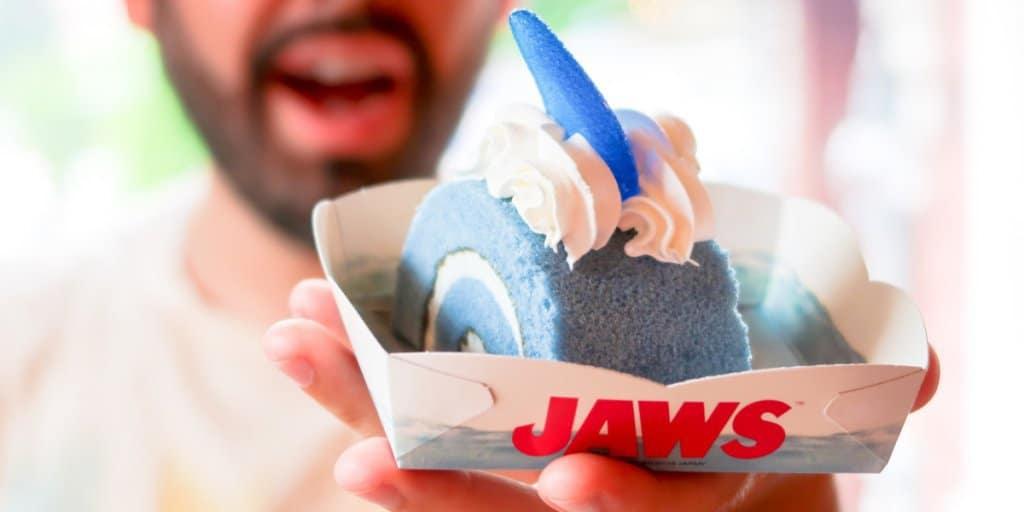 Best Universal Studios Japan Snacks
