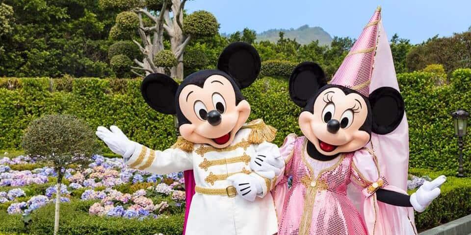 "Hong Kong Disneyland ""Disney Star Pass"" – Details"