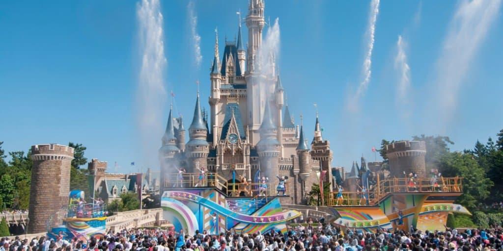 Tokyo Disney Resort Summer Events 2018 – Details