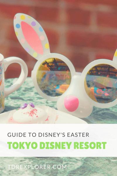 Disney's Easter Tokyo Disney Resort Pinterest Merchandise