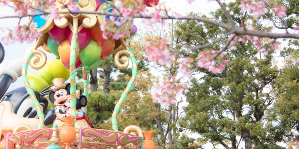 Why I Love Happiness is Here at Tokyo Disneyland